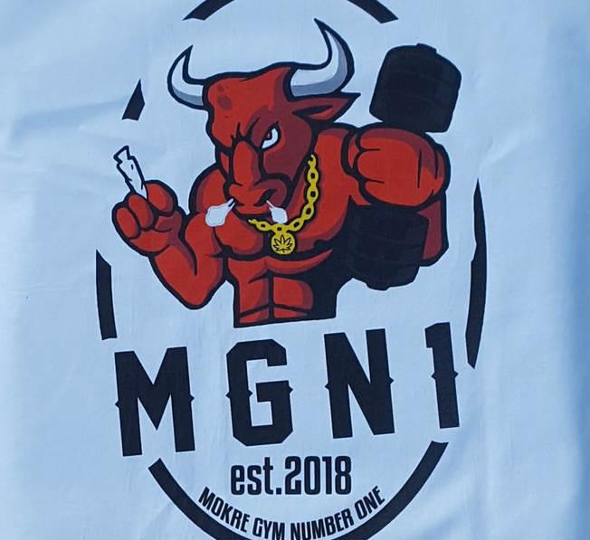 koszulka reklamowa mbn1